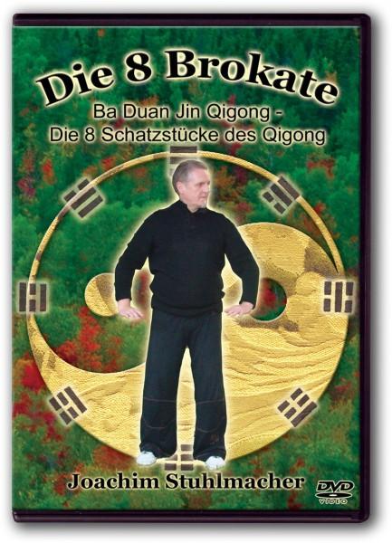 8 Brokate DVD