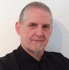 Joachim Stuhlmacher
